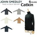 大決算セール開催中!9/30 23:59まで JOHN SMEDLEY ジョン・スメドレー ジョンスメドレー CATKIN キャットキン30ゲー…