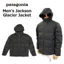 patagonia パタゴニア Men's Jackson Glacier Jacket メンズ ジャクソン グレイシャー ジャケットリサイクルダウン ア…