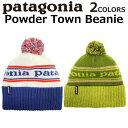9bb285b1d3f 29187 18aw 1. Sold Out · patagonia Patagonia Powder Town Beanie powder town  beanie knit hat knit cap hat men ...