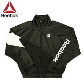 Reebok CLASSIC リーボック クラシック ADV Tracktop Jacket ADV トラップトップ ジャケットアウター ブルゾン スポーツ ウィメンズ ブラック DT7204プレゼント ギフト 通勤 通学 送料無料