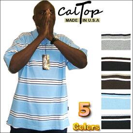 CALTOP[カルトップ]【777】【全5色】【S〜2XL】[3XL〜5XLもあります]caltop キャルトップ カールトップ 大きいサイズメンズ POLO SHIRT(ポロシャツ)サイズM L XL XXL 3L 4L 5L 6L 7L 10L