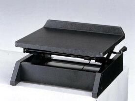 【its】入荷しました!(在庫僅少・次回入荷未定品)使いやすくなった最新バージョン!ピアノ補助台 甲南Konan UP-S(UPS)黒色