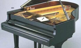 【its】グランドピアノの必需品!ピアノに合わせて選べる2タイプ! ホコリよけ・小物置き…とっても便利なフロントフレームカバー(クリアータイプ)