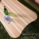 ローテーブル センターテーブル ソファテーブル ちゃぶ台 120cm 北欧 おしゃれ ナチュラル 天然木 国産 クローバーテーブル cloverテーブル L 日本製