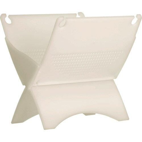 kcud クード 生ごみ水切り器 ホワイト