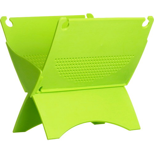 kcud クード 生ごみ水切り器 グリーン