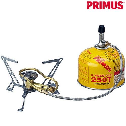 エクスプレス・スパイダーストーブII P-136S プリムス PRIMUS