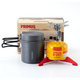 プリムス・スターターボックスIII P-STB3 PRIMUS イワタニプリムス IWATANI