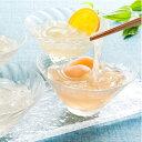 京都養老軒 果汁を楽しむフルーツくずきり
