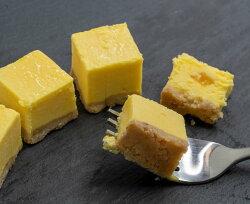 ニューヨークチーズケーキマンゴー個入りお取り寄せスイーツ