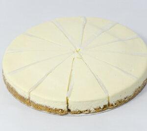 NYチーズケーキ 1ホール(12個)【送料無料】 お取り寄せ スイーツ