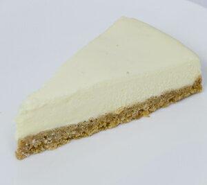 NYチーズケーキ 1/4カット(3個)【送料無料】 お取り寄せ スイーツ