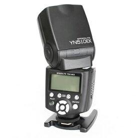 ¥【正規品 純正品 3ヶ月保証!!】 YN-510EX Yongnuo製 Speedlight YN-510EX ラッシュスピードライト TTL機能搭載ストロボ!ガイドナンバー53!ゆうパック発送のみ