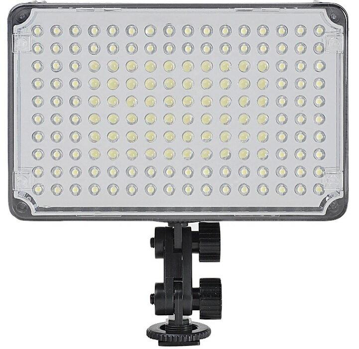 【ただ今バーゲン中】【正規品 純正品 3ヶ月保証!!】LEDライト AL-H160 撮影ライト 色温度5600K!! ゆうパック発送のみ 【安価商品】