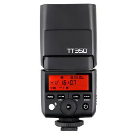 【日本語説明書付き、当店商品は技適マーク付き】GODOX TT350 C/N/S/F/O/P 全シリーズ TTL Miniカメラフラッシュ高速 ガイドナンバー36 内蔵2.4G TTLオートフラッシュ ミニフラッシュ 24-105mm自動/手動ズーム ミラーレスデジタルカメラ対応 ゆうパック発送のみ