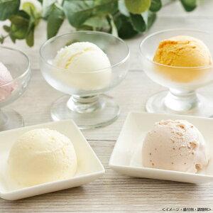 乳蔵 北海道アイスクリーム 送料込