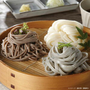 さぬき・銀四郎の手延べ吟仕込麺詰合せ
