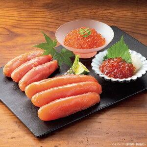 北海道の魚卵満喫セット