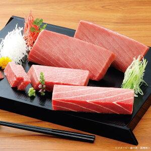 三崎恵水産 本マグロ詰合せ