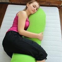 首狩り族の抱き枕ヘッドハンターいびき横向き寝