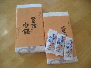 くるみゆべし(7個入り)【岩手県_物産展】