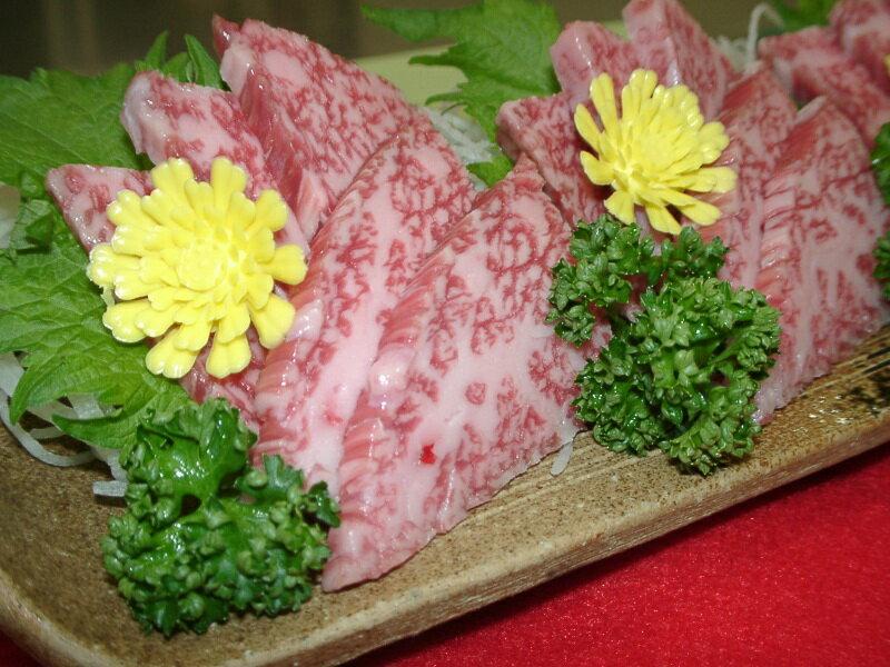 『極上品』、『味の芸術品』、『肉質日本一』前沢肉牛(岩手県産)うで肉【岩手県_物産展】