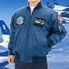 航空自衛隊ブルーインパルスプレミアムブルゾン