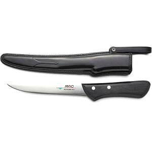 マック フィッシングナイフ 包丁 MAC BNS-60 クロムモリブデン鋼 日本製【送料込Y】