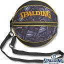 スポルディング ボールバッグ ボール ウインドウ バスケットボール収納 SPALDING49-001BW☆2017NEWモデル