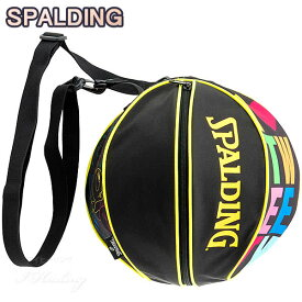 SPALDING バスケットボール ボールバッグ アイラブ トゥウィーティー I LOVE TWEETY スポルディング 49-001ILT☆2019NEWモデル