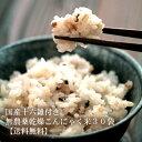 国産十六雑穀入り無農薬乾燥こんにゃく米 こんにゃくごはん ダイエット米30袋 こんにゃくご飯 こんにゃくダイエットに! 糖質制限ダイエットに! 【送料無料】