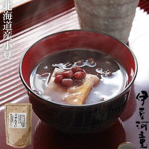 ぜんざい 善哉 和菓子 和スイーツ 北海道産 小豆 国産