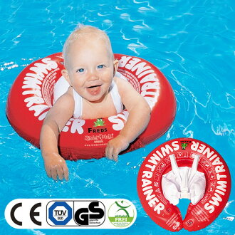 swimtrainer classic swim trainer classic red 6 months -4 years old and swim trainer classic / float / float / swimming / swimming class.