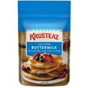 KRUSTEAZ パンケーキミックス 4,53kg 【バターミルクパッケーキミックス】クラスティーズ