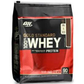 【送料無料】ゴールドスタンダード ホエイ プロテインパウダー チョコレート味 2880gオプチマム ニュートリション[OPTIMUM NUTRITION]【PP】