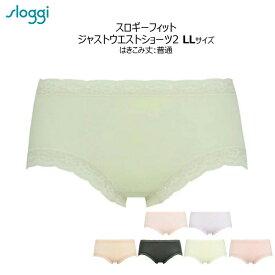 【トリンプ】sloggi(スロギー)〜Sloggi Fit〜スタンダードショーツ (LLサイズ) TR76-887