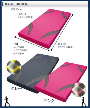 西川エアー01firstAIR01ベッドマットレスタイプダブル日本製ベーシック