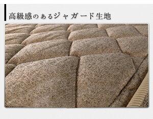 ポケットコイルマットレススタンダードシングル東京スプリング工業×neruco共同開発オリジナルマットレス日本製5.5インチコイル並行配列消臭抗菌防ダニやわらかめ[新商品]