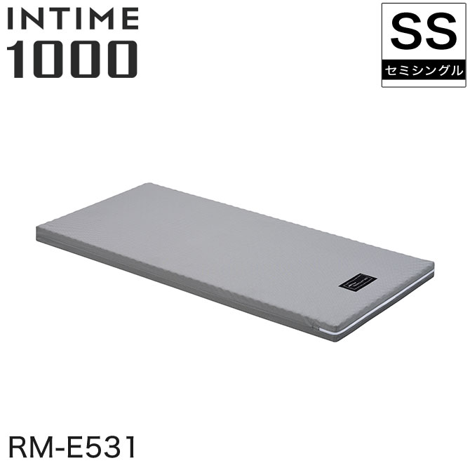 パラマウントベッド カルムコア マットレス インタイム1000 電動ベッド専用マットレス シングル RM-E531