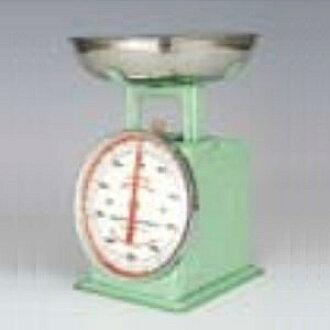 dulton 道尔顿美国厨房规模 100-061 1 公斤薄荷绿