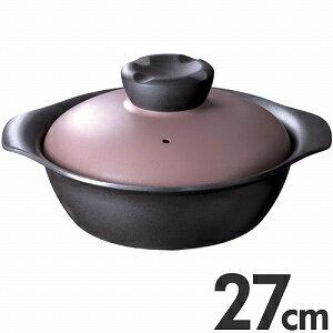 [P]PanPot パンポット d-pot IH対応卓上鍋 27cm AP-0044[fs01gm]【RCP】【HLS_DU】