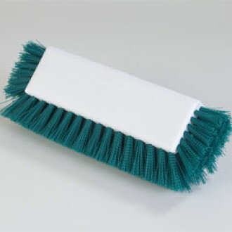 供卡萊爾廚房使用的清掃用品分顔色刷子雙重角度甲板刷子方向盤分售綠色404萬2209[fs01gm]