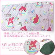 マイメロディ3級遮光エアコンカバー【MyMelody】