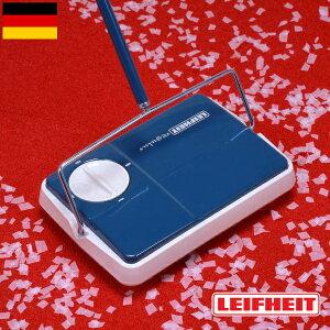 LEIFHEIT カーペットスイーパー レグラス カーペット 掃除機 クリーナー