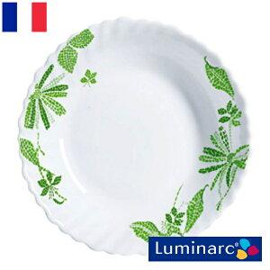 Luminarc ロマンシア アニス マルチボウル 18 アルク ルミナルク フランス 食器 お皿 ボウル 容器 インポート 輸入 おしゃれ かわいい 新生活 ガラス 磁器 陶器