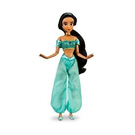 アラジン グッズ ジャスミン ディズニー フィギュア ドール 人形 おもちゃ Disney Princess and Friends Jasmine Barbie Doll [Toys & Games] Holiday Toy