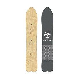 Arbor アーバー スノーボード スノボ 159cm メンズ 男性用 海外モデル アメリカ直輸入 海外正規品 Arbor Cosa Nostra Snowboard (159cm) Men's 2019