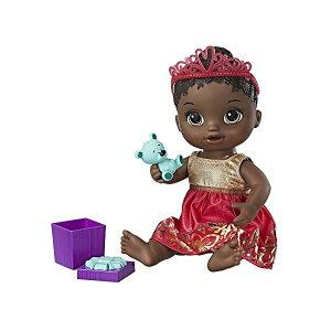 ベビーアライブ 赤ちゃん 人形 ベビードール おままごと 着せ替え フィギュア 知育玩具 Baby Alive Cupcake Birthday AA Baby Girl Doll
