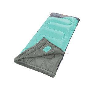 コールマン 寝袋 スリーピングバッグ シュラフ Coleman Comfort-Cloud 40 Degree Sleeping Bag