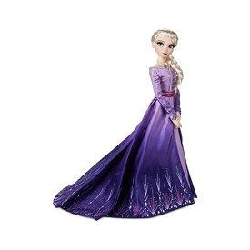 アナと雪の女王2 エルサ おもちゃ 人形 ドール フィギュア ディズニー Saks Fifth Avenue Disney Elsa Frozen Collector Doll Limited Edition 1000